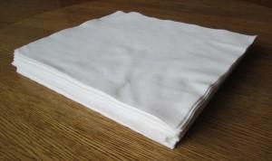 Flat Sheet Wipers